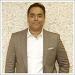 Dr. Preetham Madhavan